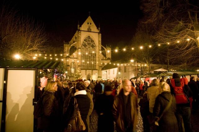 Hotel Infos & Hotel News @ Hotel-Info-24/7.de | Altenberger Weihnachtsmarkt