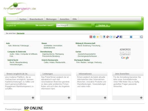 Babies & Kids @ Baby-Portal-123.de | Das A B C von Firmen-Vergleich
