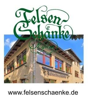 Restaurant Infos & Restaurant News @ Restaurant-Info-123.de | Felsenschänke