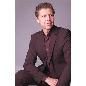 F. Edelmann - Geschäftsführer von Comm.FACT GmbH