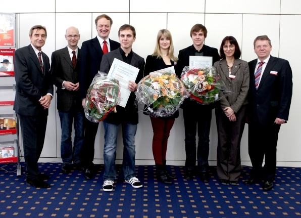 Schleswig-Holstein-Info.Net - Schleswig-Holstein Infos & Schleswig-Holstein Tipps | Cewe Preisverleihung