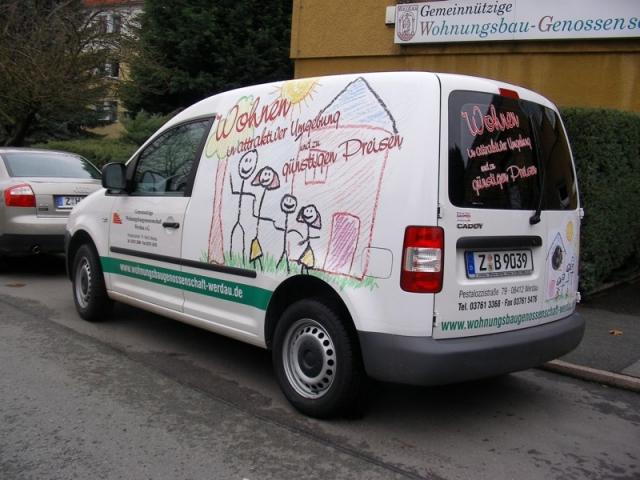 Sport-News-123.de | Das WGW-Mobil