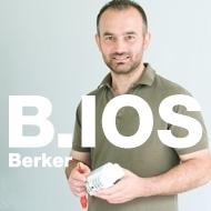 Tablet PC News, Tablet PC Infos & Tablet PC Tipps | Berker IOS, kurz B.IOS, setzt neue Akzente im Bereich intelligente Gebäudesteuerungen