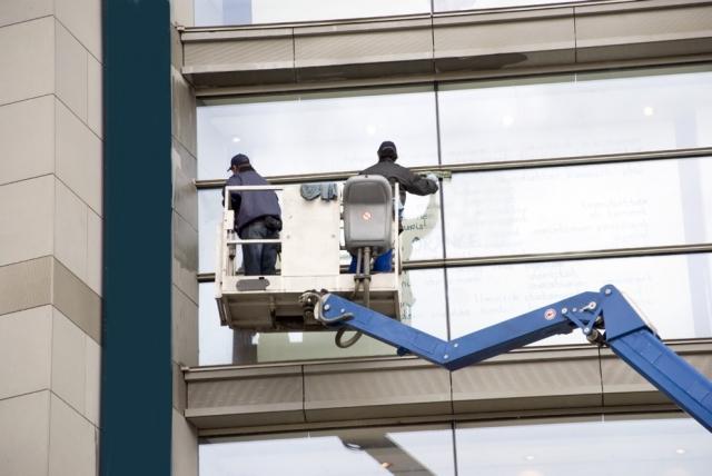 Berlin-News.NET - Berlin Infos & Berlin Tipps | Firmen, die das RAL Gütezeichen Gebäudereinigung tragen, arbeiten zu transparenten Preisen.