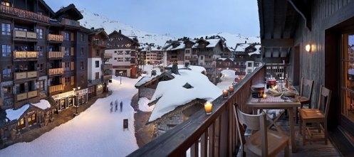 Sport-News-123.de | Skireise nach Frankreich im Skigebiet Paradiski