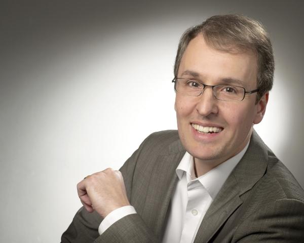 Wiesbaden-Infos.de - Wiesbaden Infos & Wiesbaden Tipps | Arne Vortisch, Geschäftsführer der gavoCon IT Consulting GmbH
