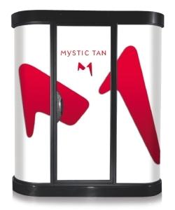 Kosmetik-247.de - Infos & Tipps rund um Kosmetik | Bräunungsdusche Mystic Tan bei Lacher Solarien