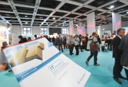 Freie Software, Freie Files @ Freier-Content.de | OpenSource Software News - Foto: Die Preisverleihung findet auf der IT Profits 6.0 in Kooperation mit der Messe Berlin am Funkturm statt.