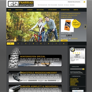 Niedersachsen-Infos.de - Niedersachsen Infos & Niedersachsen Tipps | Jetzt auch CON-TEC Produkte im www.fahrradwarenkorb.de