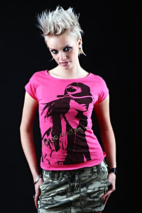 Musik & Lifestyle & Unterhaltung @ Mode-und-Music.de | Shirts selbst gestalten: textilwerkstatt.net