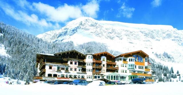 Hotel Infos & Hotel News @ Hotel-Info-24/7.de | Hotel Neuhintertux