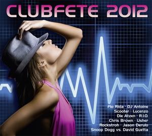 Ciao-Bella-Fans.de | Clubfete 2012