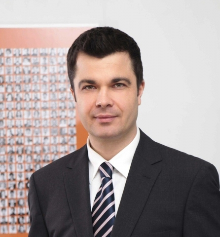 Berlin-News.NET - Berlin Infos & Berlin Tipps | Marc Müller, Geschäftsführer der ADVISION Steuerberatungsgesellschaft mbH