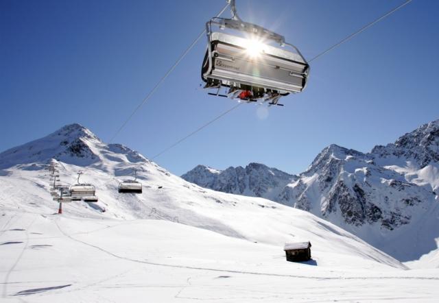 Restaurant Infos & Restaurant News @ Restaurant-Info-123.de | Beeindruckend, die winterliche Berglandschaft im Defereggental.