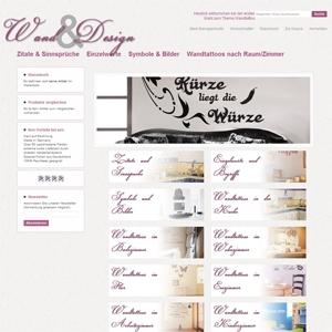 Shopping -News.de - Shopping Infos & Shopping Tipps | Nikolausrabattaktion im Themenshop wandunddesign.de