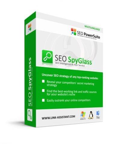 Frankreich-News.Net - Frankreich Infos & Frankreich Tipps | SEO SpyGlass aus der SEO PowerSuite von Link-Assistant.Com