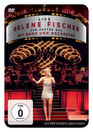 TV Infos & TV News @ TV-Info-247.de | Helene Fischer