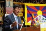 Ost Nachrichten & Osten News | Foto: Der tibetische Premierminister Lobsang Sangay.