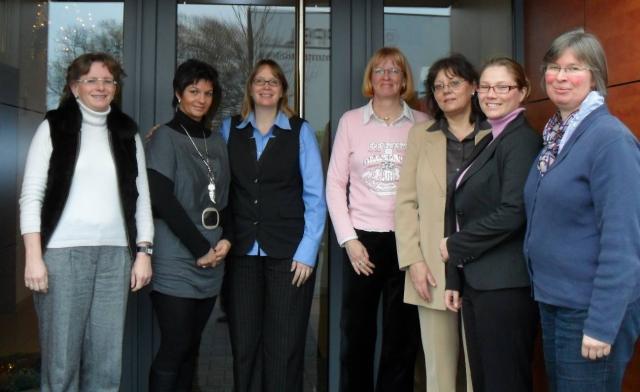 Sachsen-Anhalt-Info.Net - Sachsen-Anhalt Infos & Sachsen-Anhalt Tipps | Brigitta Seidel, Magarete Kipka, Sigrid Heyl, Ursula Schürmann, Monika Zygar, Sabine Inckemann, Gudrun Höver-Kazur