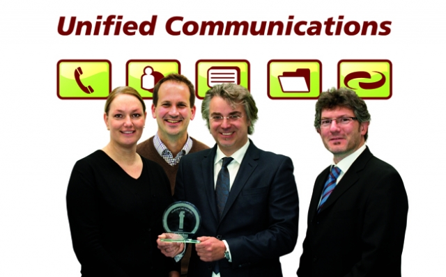 Italien-News.net - Italien Infos & Italien Tipps | Funkschau Leserwahl: ProCall Enterprise ist ITK-Produkt des Jahres 2011
