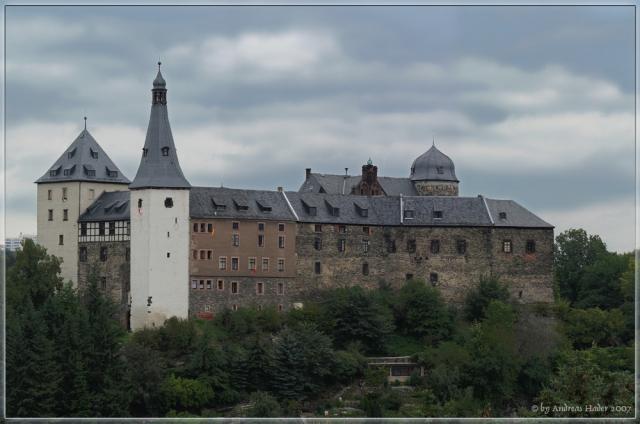 Grossbritannien-News.Info - Großbritannien Infos & Großbritannien Tipps | Burg Mylau