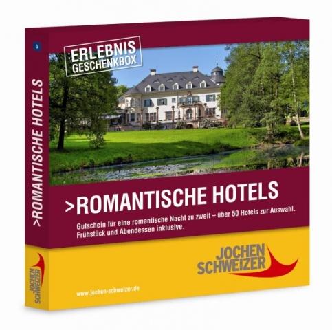 Tickets / Konzertkarten / Eintrittskarten | Die neuen Erlebnis-Geschenkboxen von Jochen Schweizer gibt's auf www.jochen-schweizer.de