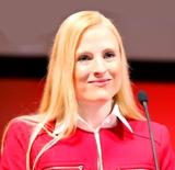 Marie-Christine Ostermann - Bundesvorsitzende von Die Jungen Unternehmer