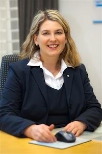 Berlin-News.NET - Berlin Infos & Berlin Tipps | StBin Christiane Schwenke, Kanzleileiterin der ADMEDIO Steuerberatungsges. mbH