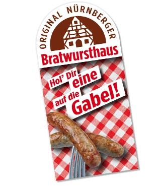 Tickets / Konzertkarten / Eintrittskarten | Nürnberger Bratwurst
