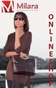 Einkauf-Shopping.de - Shopping Infos & Shopping Tipps | Milara Accessoires & Schuhe