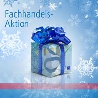 Niedersachsen-Infos.de - Niedersachsen Infos & Niedersachsen Tipps | Pünktlich zu Weihnachten verteilt Wertgarantie Geschenke an die Fachhandelspartner