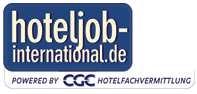 Restaurant Infos & Restaurant News @ Restaurant-Info-123.de | Hoteljob International Logo