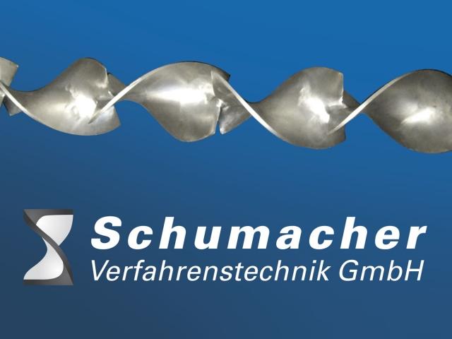 App News @ App-News.Info | Wendelmischer Bestellung bei Schumacher Verfahrenstechnik