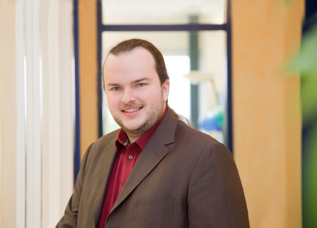 Auto News | Kilian Götz, Produktmanager Datenbankarchivierung bei CSP