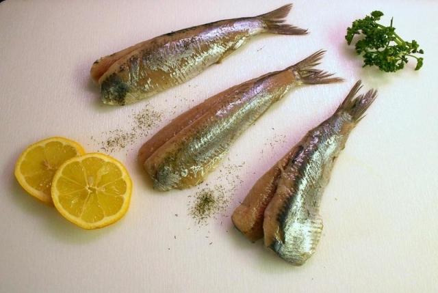 Auto News | Fisch essen beugt Alzheimer vor