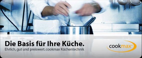 Restaurant Infos & Restaurant News @ Restaurant-Info-123.de | cookmax 2011