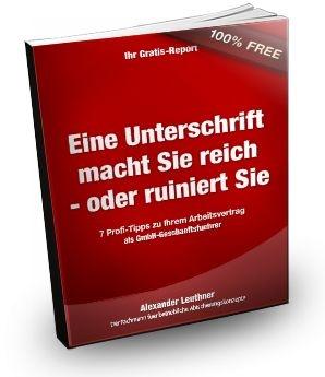 kostenlos-247.de - Infos & Tipps rund um Kostenloses | Neuer Gratis-Report für Geschäftsführer:
