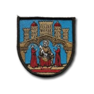Sachsen-Anhalt-Info.Net - Sachsen-Anhalt Infos & Sachsen-Anhalt Tipps | Aufnäher und Embleme von Vih Stickembleme
