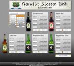 Bier-Homepage.de - Rund um's Thema Bier: Biere, Hopfen, Reinheitsgebot, Brauereien. | Foto: Online-Klosterladen.