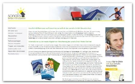 Versicherungen News & Infos | Photovoltaikanlage