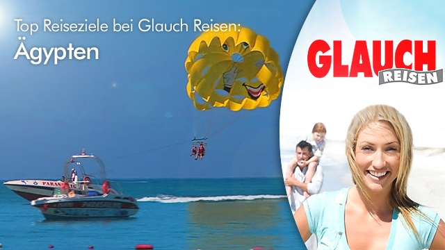 "Mallorca-News-247.de - Mallorca Infos & Mallorca Tipps | Mit Glauch Reisen nach Ã""gypten"