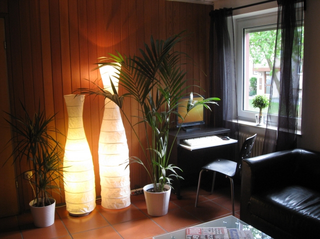 Hotel Infos & Hotel News @ Hotel-Info-24/7.de | Aufenthaltsraum im A1 Hostel Nürnberg