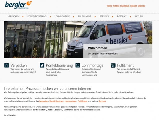 Shopping -News.de - Shopping Infos & Shopping Tipps | www.industrieservices.de, die neue Webseite der bergler industrieservices GmbH