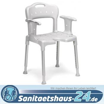 Einkauf-Shopping.de - Shopping Infos & Shopping Tipps | Duschhocker in großer Auswahl sind beim Sanitaetshaus-24.de erhältlich.