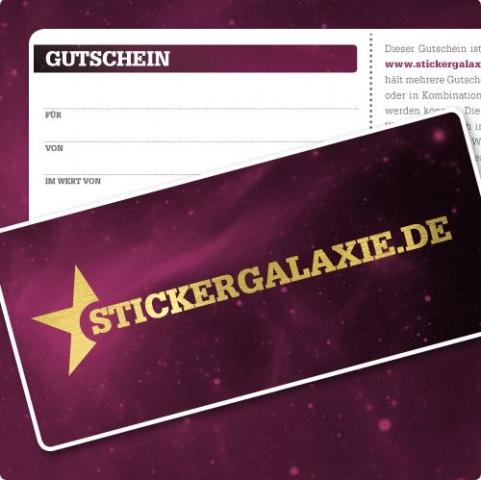 Shopping -News.de - Shopping Infos & Shopping Tipps | Stickergalaxie.de - Wandtattoos kaufen und selbst gestalten