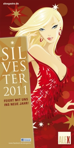 Berlin-News.NET - Berlin Infos & Berlin Tipps | Silvester-Nacht im ALEX