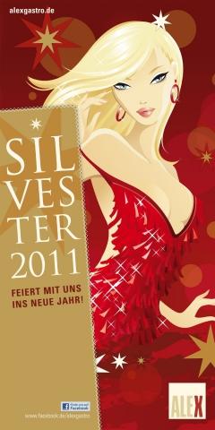 Hamburg-News.NET - Hamburg Infos & Hamburg Tipps | Silvester-Nacht im ALEX