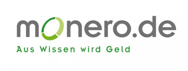 Versicherungen News & Infos | Logo monero.de