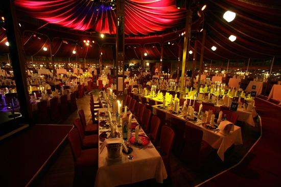 Restaurant Infos & Restaurant News @ Restaurant-Info-123.de | allbuyone rollt im Palazzo den roten Teppich aus