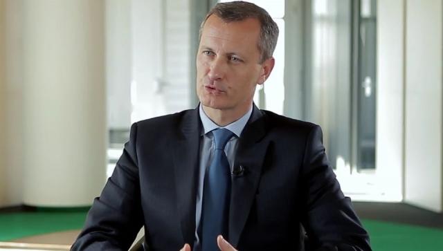 Elektroauto Infos & News @ ElektroMobil-Infos.de. Lionel Wolff, Geschäftsführer der Arval Deutschland GmbH